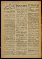 Deutsches Nachrichtenbüro. 7 Jahrg., Nr. 107, 1940 January 31, Zweite Morgen-Ausgabe