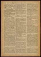 Deutsches Nachrichtenbüro. 7 Jahrg., Nr. 112, 1940 January 31, Nachmittags-Ausgabe