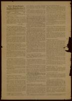 Deutsches Nachrichtenbüro. 4 Jahrg., Nr. 3, 1937 January 2, Dritte Morgen-Ausgabe