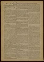 Deutsches Nachrichtenbüro. 4 Jahrg., Nr. 46, 1937 January 12, Mittags-Ausgabe