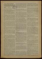 Deutsches Nachrichtenbüro. 4 Jahrg., Nr. 107, 1937 January 26, Zweite Morgen-Ausgabe