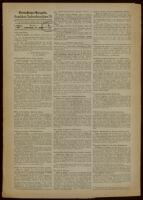 Deutsches Nachrichtenbüro. 4 Jahrg., Nr. 119, 1937 January 28, Vormittags-Ausgabe