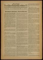 Deutsches Nachrichtenbüro. 7 Jahrg., Nr. 149, 1940 February 13, Morgen-Ausgabe