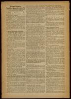 Deutsches Nachrichtenbüro. 7 Jahrg., Nr. 176, 1940 February 21, Morgen-Ausgabe