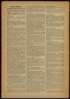 Deutsches Nachrichtenbüro. 7 Jahrg., Nr. 187, 1940 February 24, Morgen-Ausgabe