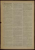 Deutsches Nachrichtenbüro. 4 Jahrg., Nr. 134, 1937 February 1, Zweite Mittags-Ausgabe