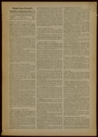 Deutsches Nachrichtenbüro. 4 Jahrg., Nr. 204, 1937 February 17, Nachmittags-Ausgabe