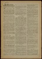 Deutsches Nachrichtenbüro. 4 Jahrg., Nr. 1475, 1937 November 1, Erste Morgen-Ausgabe