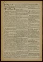 Deutsches Nachrichtenbüro. 4 Jahrg., Nr. 1481, 1937 November 1, Zweite Nachmittags-Ausgabe