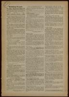 Deutsches Nachrichtenbüro. 4 Jahrg., Nr. 1490, 1937 November 3, Vormittags-Ausgabe