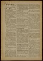 Deutsches Nachrichtenbüro. 4 Jahrg., Nr. 1705, 1937 December 16, Vormittags-Ausgabe