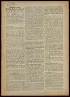 Deutsches Nachrichtenbüro. 4 Jahrg., Nr. 1058, 1937 August 4, Morgen-Ausgabe