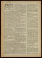 Deutsches Nachrichtenbüro. 4 Jahrg., Nr. 1059, 1937 August 4, Vormittags-Ausgabe