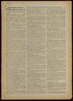 Deutsches Nachrichtenbüro. 4 Jahrg., Nr. 1123, 1937 August 21, Erste Morgen-Ausgabe