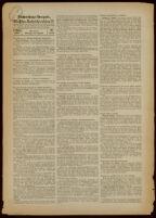 Deutsches Nachrichtenbüro. 4 Jahrg., Nr. 1134, 1937 August 23, Nachmittags-Ausgabe