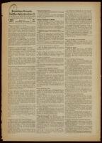 Deutsches Nachrichtenbüro. 4 Jahrg., Nr. 1144, 1937 August 26, Vormittags-Ausgabe