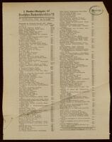 Deutsches Nachrichtenbüro. Sonderausgabe 47, 1937-1938