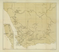 [Map of the Cape of Good Hope]