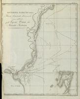 Lourenço Marques (Bahia); planta levantada ultimamente (em 1825) pelo Capitão Owen da Marinha Britanica