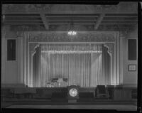Auditorium, Elks Lodge 906, Santa Monica, [1925-1942?]