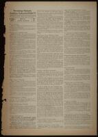 Deutsches Nachrichtenbüro. 6 Jahrg., Nr. 62, 1939 January 13, Mittags-Ausgabe