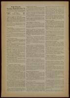 Deutsches Nachrichtenbüro. 6 Jahrg., Nr. 65, 1939 January 13, Nacht-Ausgabe