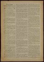 Deutsches Nachrichtenbüro. 6 Jahrg., Nr. 101, 1939 January 21, Morgen-Ausgabe