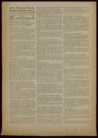 Deutsches Nachrichtenbüro. 6 Jahrg., Nr. 124, 1939 January 25, Zweite Vormittags-Ausgabe