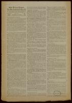 Deutsches Nachrichtenbüro. 6 Jahrg., Nr. 148, 1939 January 28, Erste Mittags-Ausgabe