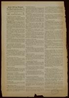 Deutsches Nachrichtenbüro. 6 Jahrg., Nr. 149, 1939 January 28, Zweite Mittags-Ausgabe