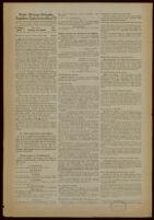 Deutsches Nachrichtenbüro. 6 Jahrg., Nr. 159, 1939 January 30, Dritte Mittags-Ausgabe