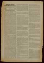 Deutsches Nachrichtenbüro. 6 Jahrg., Nr. 160, 1939 January 30, Nachmittags-Ausgabe