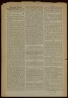 Deutsches Nachrichtenbüro. 6 Jahrg., Nr. 172, 1939 January 31, Vormittags-Ausgabe