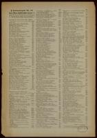Deutsches Nachrichtenbüro. Sonderausgabe 86, 1938-1939