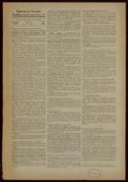 Deutsches Nachrichtenbüro. 6 Jahrg., Nr. 193, 1939 February 3, Nachmittags-Ausgabe