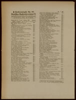Deutsches Nachrichtenbüro. Sonderausgabe 88, 1938-1939