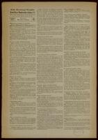 Deutsches Nachrichtenbüro. 6 Jahrg., Nr. 216, 1939 February 8, Erste Vormittags-Ausgabe