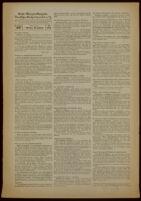 Deutsches Nachrichtenbüro. 6 Jahrg., Nr. 279, 1939 February 20, Erste Morgen-Ausgabe