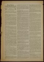 Deutsches Nachrichtenbüro. 6 Jahrg., Nr. 296, 1939 February 23, Morgen-Ausgabe