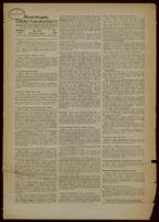 Deutsches Nachrichtenbüro. 4 Jahrg., Nr. 712, 1937 June 1, Abend-Ausgabe