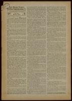 Deutsches Nachrichtenbüro. 4 Jahrg., Nr. 739, 1937 June 7, Erste Mittags-Ausgabe