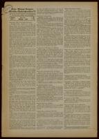 Deutsches Nachrichtenbüro. 4 Jahrg., Nr. 741, 1937 June 7, Dritte Mittags-Ausgabe
