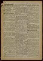 Deutsches Nachrichtenbüro. 4 Jahrg., Nr. 743, 1937 June 7, Erste Abend-Ausgabe