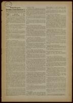Deutsches Nachrichtenbüro. 4 Jahrg., Nr. 783, 1937 June 14, Nacht-Ausgabe