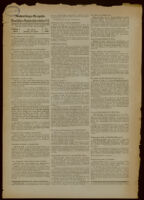 Deutsches Nachrichtenbüro. 4 Jahrg., Nr. 808, 1937 June 18, Nachmittags-Ausgabe