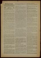 Deutsches Nachrichtenbüro. 4 Jahrg., Nr. 826, 1937 June 22, Vormittags-Ausgabe