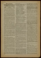 Deutsches Nachrichtenbüro. 4 Jahrg., Nr. 831, 1937 June 22, Morgen-Ausgabe