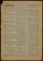 Deutsches Nachrichtenbüro. 4 Jahrg., Nr. 872, 1937 June 29, Mittags-Ausgabe