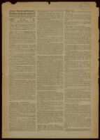 Deutsches Nachrichtenbüro. 4 Jahrg., Nr. 591, 1937 May 8, Zweite Vormittags-Ausgabe