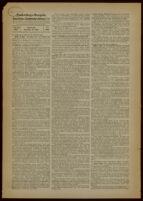 Deutsches Nachrichtenbüro. 4 Jahrg., Nr. 603, 1937 May 10, Nachmittags-Ausgabe